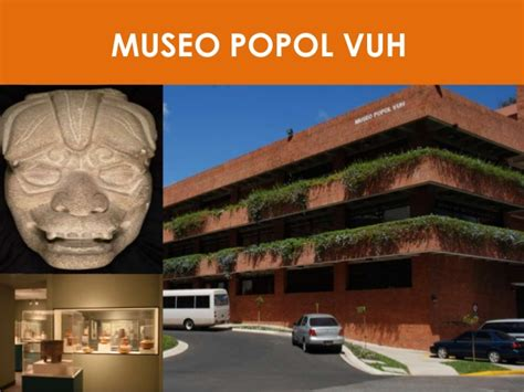 Barbara Henry at the Museo Popol Vuh – The Museum Group