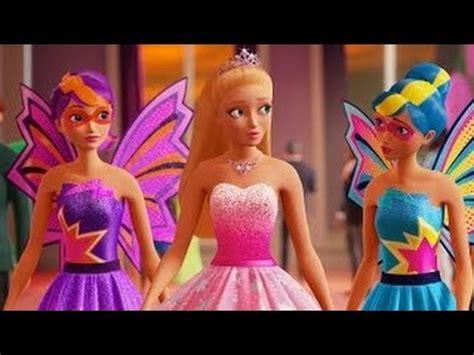 Barbie Súper Princesa 2015 Peliculas Completas en Español ...
