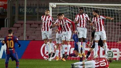Barça   Athletic: resultado, goles y resumen del partido ...