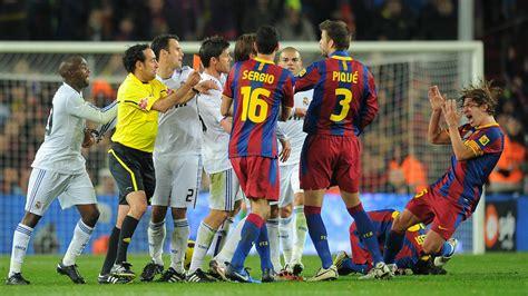 Barca gegen Real Madrid: Die höchsten Clasico Siege der ...