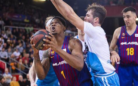 Barça Lassa 79 73 Monbus Obradoiro: Hard fought victory