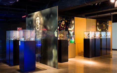 Barça Stadium Tour & Museum – The Experience | FC ...