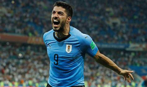 Barca Striker named in Uruguay Copa America squad – Daily ...