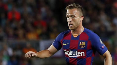 Barcelona: Arthur: I understand Barcelona, but playing for ...