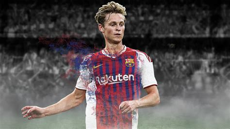 Barcelona bound Frenkie de Jong wanted to move to ...