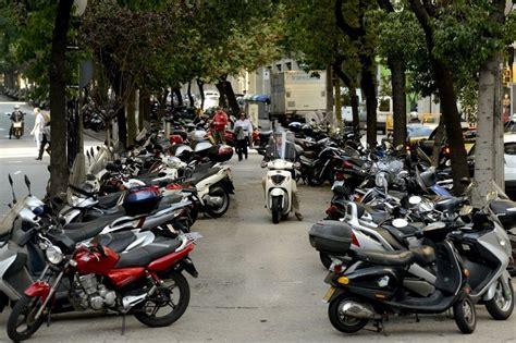 Barcelona busca un lugar para las motos