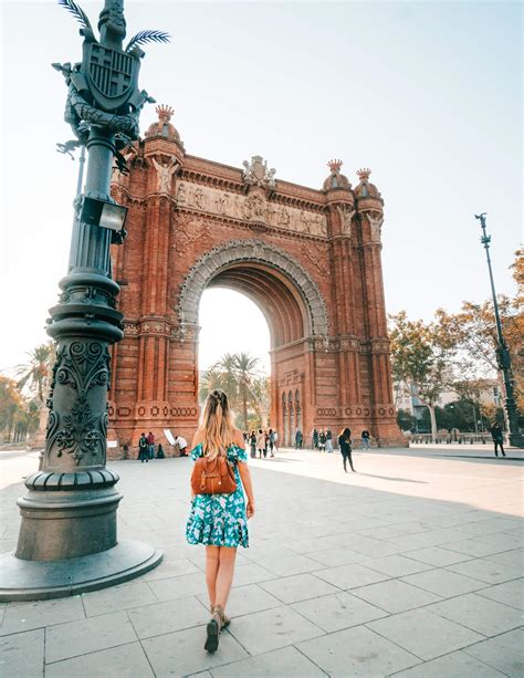 BARCELONA CITY TRIP   How to spend in Barcelona city trip ...