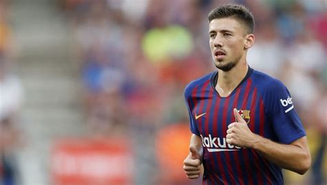 Barcelona Confirm They Will Appeal Clement Lenglet s ...