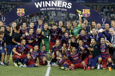Barcelona: El Barça se convierte en el club con más ...