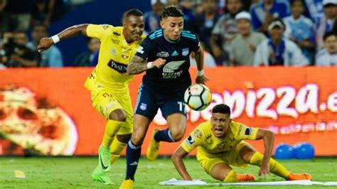 Barcelona   Emelec en vivo: Serie A de Ecuador 2018   AS.com