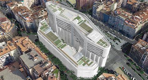 Barcelona frena las licencias de construcción y ...