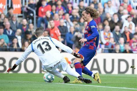 Barcelona gana y presiona al Real Madrid   elPeriódico de ...
