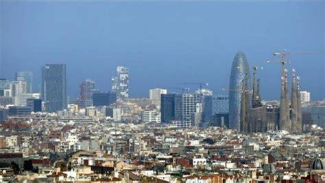 Barcelona, la octava mejor ciudad del mundo; Madrid, la ...