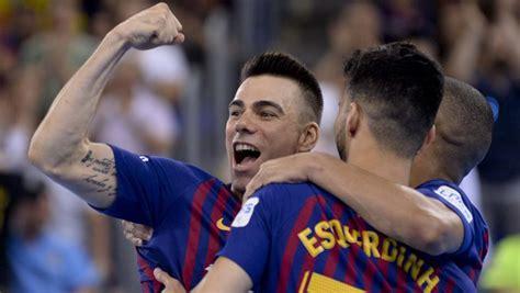 Barcelona Lassa   ElPozo Murcia: Horario y dónde ver por ...