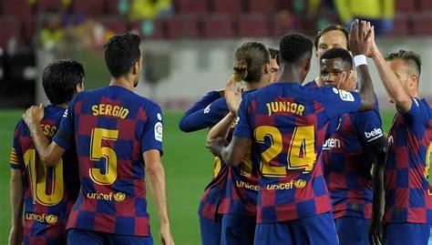 Barcelona   Leganés: Fútbol, en directo