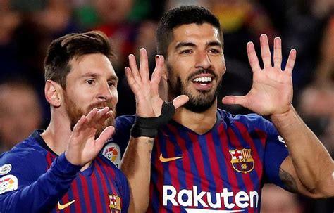 Barcelona   Leganés: horario y dónde ver el partido de ...