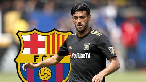 Barcelona llega a un acuerdo para fichar a Carlos Vela