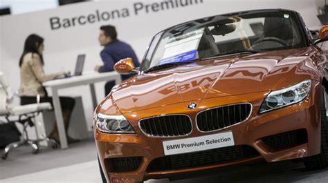 Barcelona, mayor concesionario de coches de segunda mano