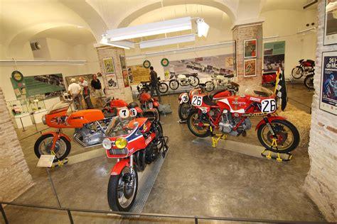 Barcelona Motorcycle Museum   Classic Motorbikes