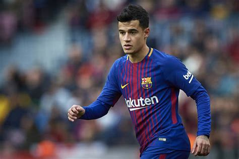 Barcelona News: Philippe Coutinho makes SHOCK Chelsea ...
