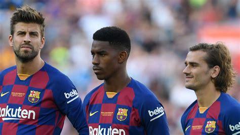 Barcelona news:  We were wrong    La Liga giants apologise ...