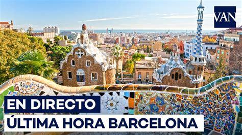 Barcelona   Noticias y última hora de las restricciones en ...