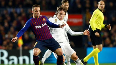 Barcelona perderá a Arthur Melo para los clásicos