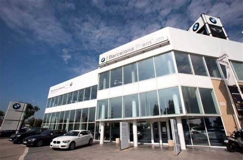 Barcelona Premium Concesionario BMW Sant Boi De Llobregat ...