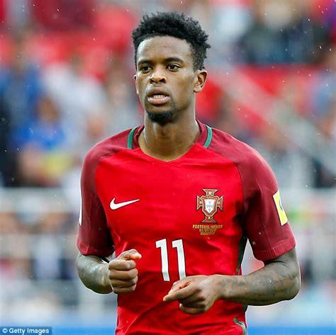 Barcelona reach agreement with Benfica for Nelson Semedo ...