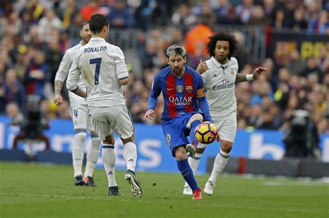 Barcelona   Real Madrid partido en vivo   Taringa!