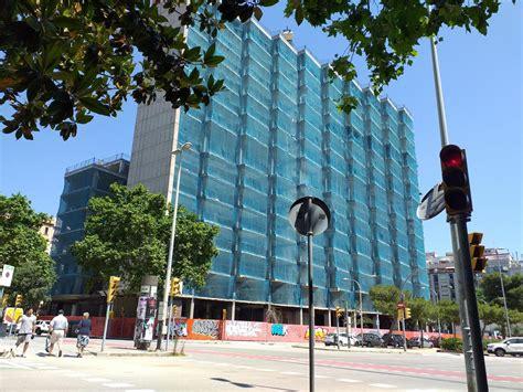 Barcelona | Reforma del Edificio Estel | Page 12 ...