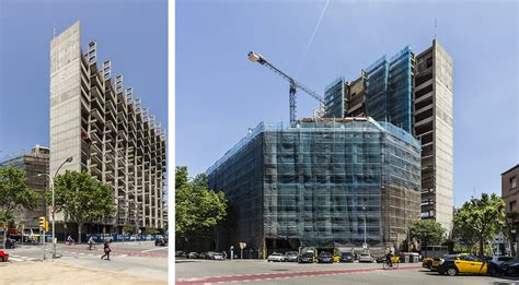 Barcelona | Reforma del Edificio Estel   Page 6 ...