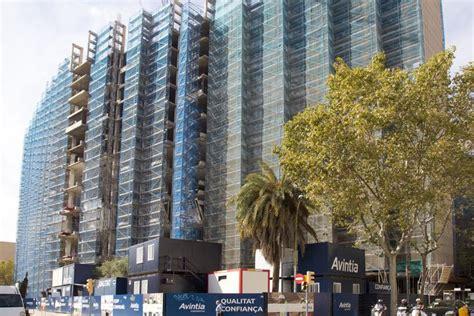 Barcelona | Reforma del Edificio Estel   Page 7 ...