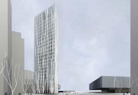 Barcelona | Reforma del Edificio Estel   SkyscraperCity