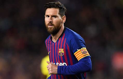 Barcelona s Clement Lenglet speaks honestly about Lionel ...