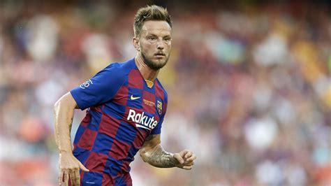 Barcelona s Ivan Rakitic talks playing future, Neymar ...