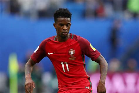 """Barcelona """"Agree Personal Terms"""" with Nelson Semedo ..."""