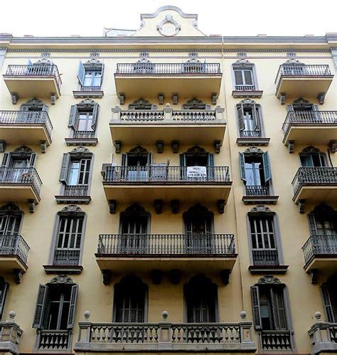 Barcelona   Santaló 062 b | Schulz