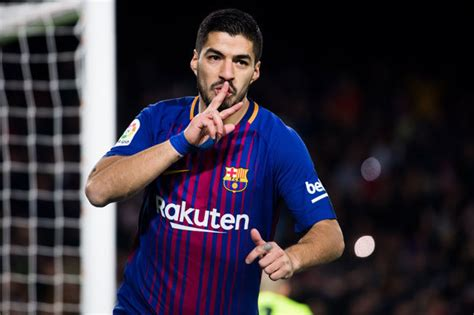 Barcelona star Luis Suarez could soon return to Liverpool ...