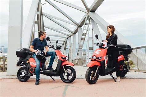 Barcelona tendrá en sus calles 500 motos Silence con el ...