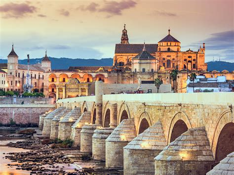 Barcelona to Andalucia   WorldStrides Educational Travel