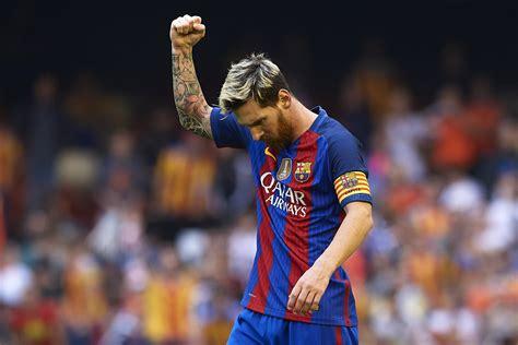 Barcelona Transfer News: Latest Lionel Messi Contract Talk ...