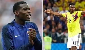 Barcelona transfer news LIVE: Pogba in Man Utd move ...