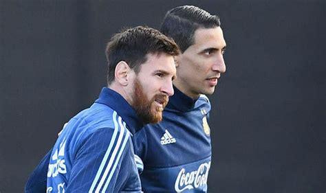 Barcelona transfer news LIVE updates: Messi wants sales ...