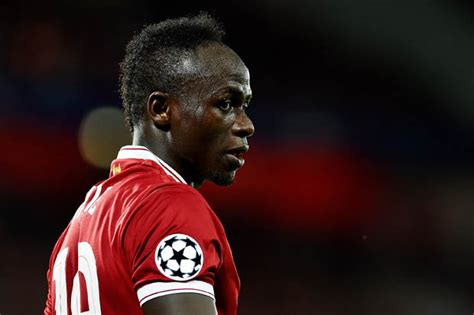 Barcelona transfer news: Liverpool star Sadio Mane tipped ...