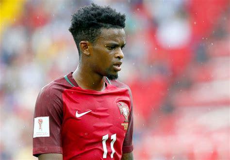 Barcelona transfer news: Nelson Semedo completes medical ...
