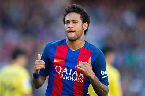 Barcelona transfer news: Neymar to stay despite PSG, Man ...