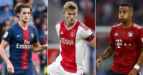 Barcelona transfer targets: 5 players who could move to ...