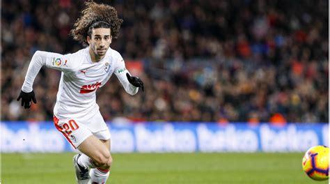 Barcelona trennt sich wieder von Cucurella: Leihe zum FC ...