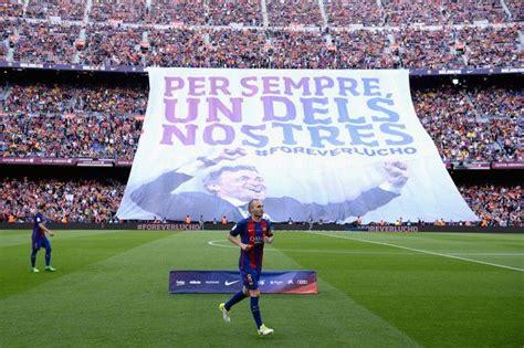 Barcelona v Eibar   La Liga   Barcelona futbol club, La ...
